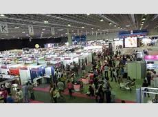 Expo Noivas & Festas 2019