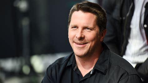 Christian Bale Unrecognizable Prepares For Dick