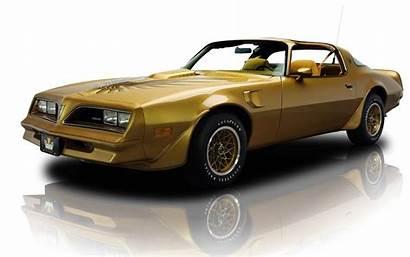 Trans Am Pontiac Gold Firebird 1978 Wallpapers