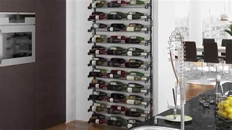 support bouteille vin support 224 bouteilles de vin bocani