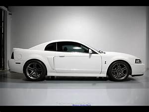 2004 Ford Mustang SVT Cobra SVT for sale in Gaithersburg, MD | Stock #: A00129