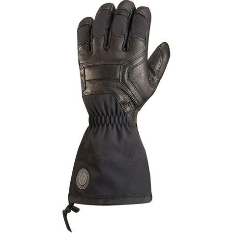 Black Diamond Guide Glove  Men's Backcountrycom