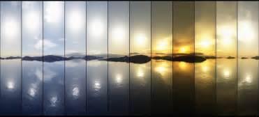 sun rise east set west