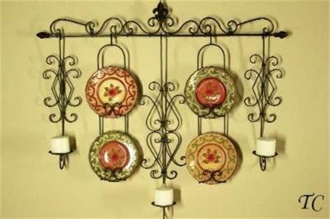 decorative wall plate holders decorative wall bar room decorating