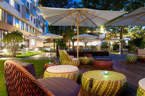 Der Garten Wien 1020 by Motel One Wien Prater Mit Fotos Booking