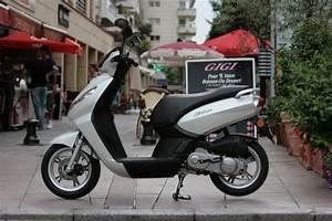 Scooter Peugeot Occasion : essai du scooter peugeot kisbee 50 cm3 ~ Medecine-chirurgie-esthetiques.com Avis de Voitures