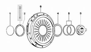 G50 Throw Out Bearing Help  Diagram   -