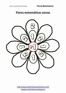 Matematicas primaria Flores Matemáticas Orientacion Andujar