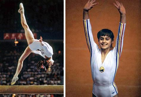 Comaneci 10 Vault by Sports Photography Tips With 10 Moments In