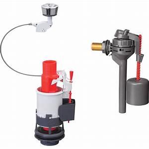 Régler Flotteur Chasse D Eau : mecanisme chasse d 39 eau wc suspendu ~ Dailycaller-alerts.com Idées de Décoration