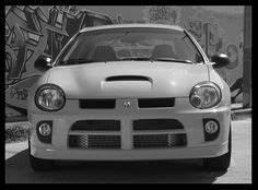 Dodge Neon and Mopar on Pinterest