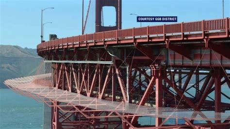 golden gate bridge suicide nets worst red tape