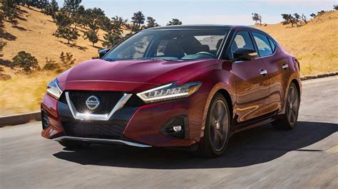 2021 Nissan Maxima Base Price Sees Massive Increase From ...