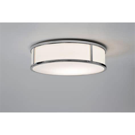 astro lighting mashiko ii round single led bathroom wall