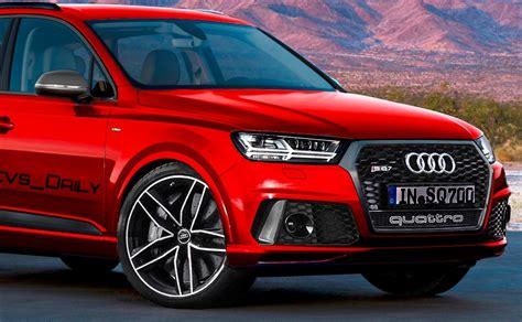 Future Suv Renderings  2016 Audi Rs Q7 13 » Carrevs