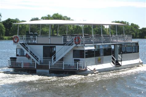 Boat Trip Vaal River boat rides in gauteng liquid lounge