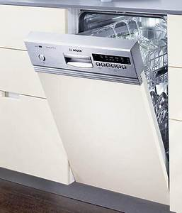 Bosch Dishwasher Owners Manual