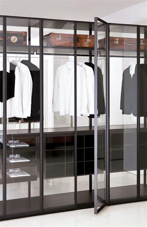 Glass Wardrobe by Best 25 Glass Wardrobe Ideas On Glass
