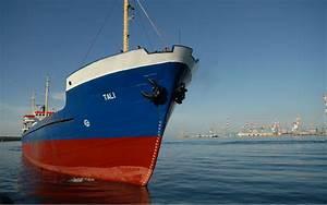 Israel Navy Intercepts Cargo Boat, 5 Feb 2009, 13:44 IST ...