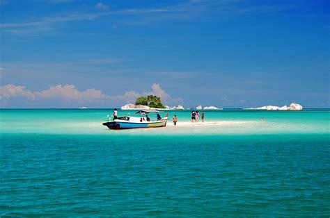 bangka belitung islands sumatra roamindonesiacom
