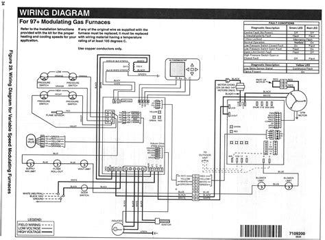 rheem thermostat wiring diagram webtor me