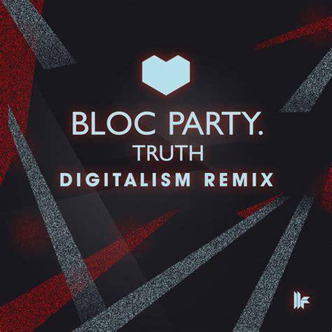 bloc digitalism remix preview your edm