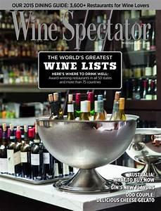 Seattle, Northwest restaurants shine in Wine Spectator