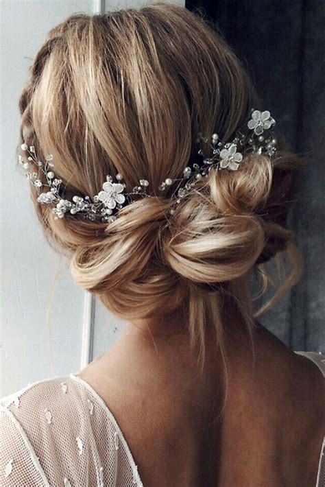 wedding hairstyle trends  hair  makeup