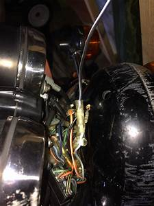 Turn Signal  Running Light Issue  Not Led  Cm400a