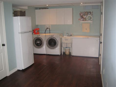 flooring for laundry room in basement 22 basement laundry room ideas to try in your house keribrownhomes