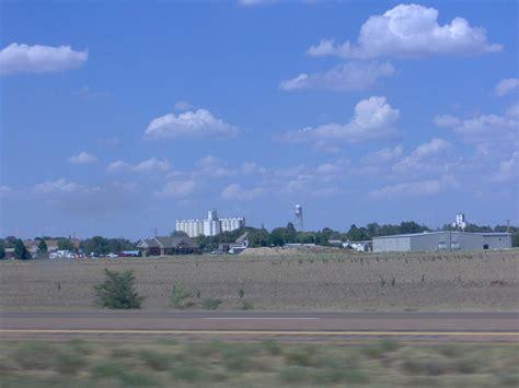 quinter kansas mcburney waldo wikipedia knew grandmother things interstate