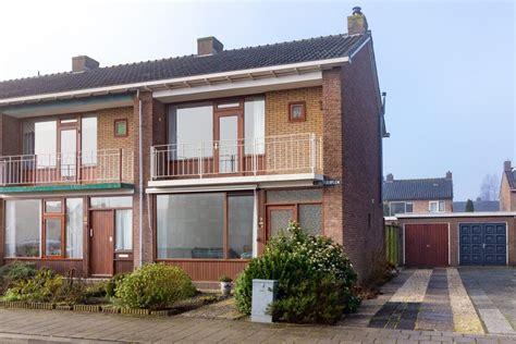 Te Koop Gouda by Deze 7 Huizen Staan Sinds Dit Weekend Te Koop Indebuurt