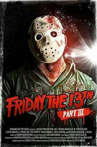 603 best friday the 13th images on Pinterest | Horror ...