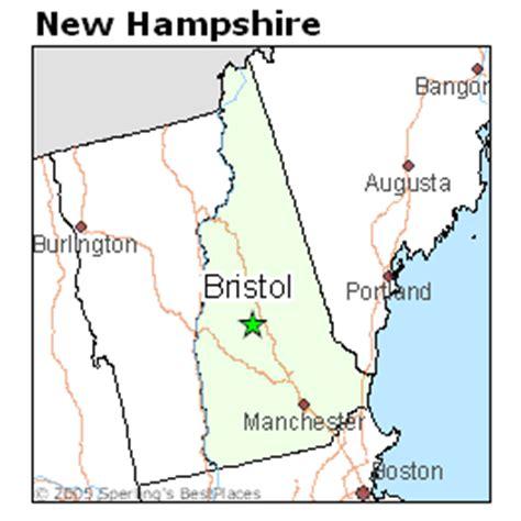 places    bristol  hampshire