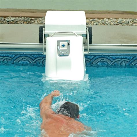 Pool Treadmill  Portable Swim Current Generator The