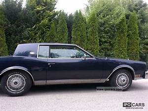 1979 Buick Riviera - Information And Photos