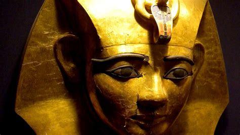 silver pharaoh full episode secrets   dead pbs