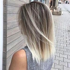 Tie And Dye Blond Cendré : un ombr hair rf18 jornalagora ~ Melissatoandfro.com Idées de Décoration