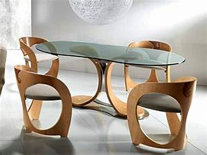 10, Unique, Wooden, Dining, Tables, That, Will, Leave, You, Astonished