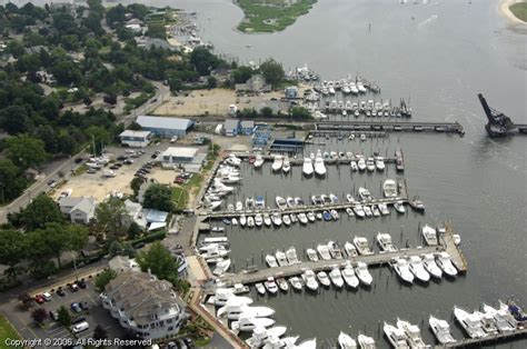 Ferry Boat Restaurant Brielle Nj by Hoffman S Marina West In Brielle New Jersey United States