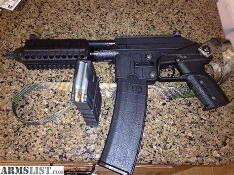 5.56/.223 Pistol Kel-tec Plr 16