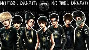 No More Dream by kayomin on DeviantArt