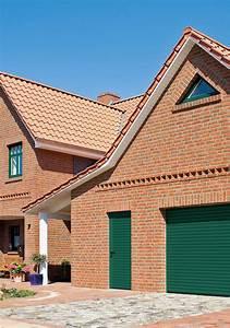 Hörmann Sektionaltor Einbauanleitung Pdf : garagen nebent ren f r harmonische einheit von tor und t r ~ A.2002-acura-tl-radio.info Haus und Dekorationen