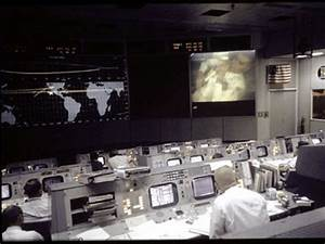 Apollo 13 Mission Control Cheer - Pics about space