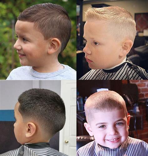 Прически для мальчиков 20202021 лучшие фото идеи стрижки для мальчика