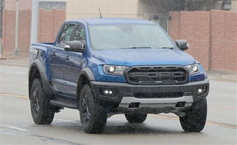 ford ranger 2020 model 2020 ford ranger raptor price review specs release