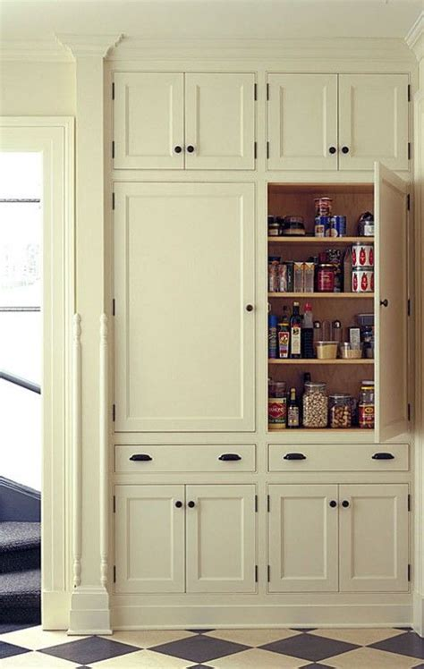 built in pantry kitchens the of the home