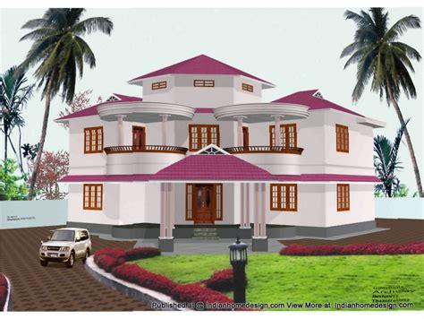 1 beautiful photos of indian home exterior design 2