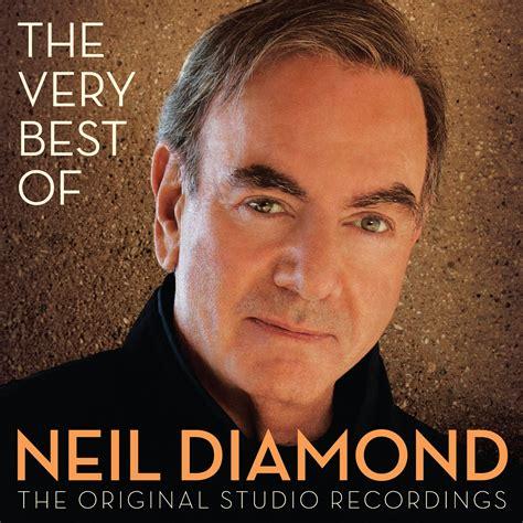 The Very Best Of Neil Diamond… ?? » Pa Music Scene