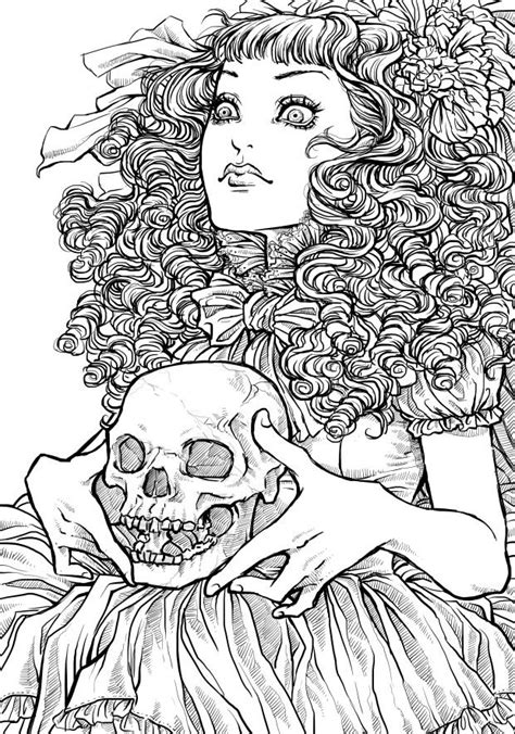22 best Vampire coloring images on Pinterest | Coloring